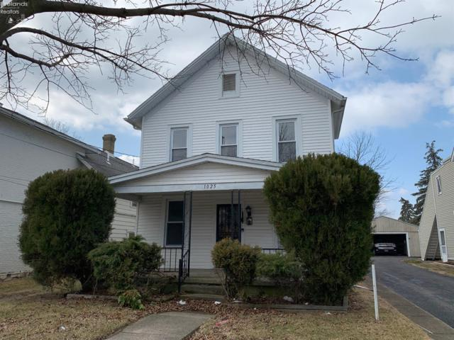 1025 Warren Street, Sandusky, OH 44870 (MLS #20190753) :: Brenner Property Group | KW Capital Partners