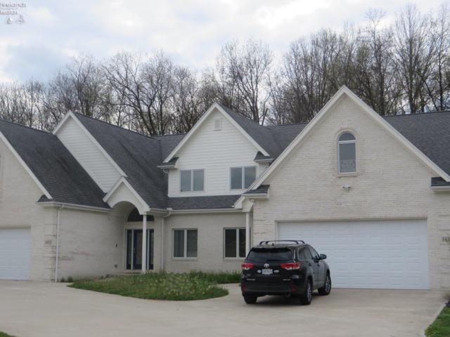 1628 Treetop Place, Bowling Green, OH 43402 (MLS #20191664) :: Brenner Property Group | Keller Williams Capital Partners