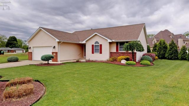 108 Red Path Circle, Fremont, OH 43420 (MLS #20192416) :: Brenner Property Group | Keller Williams Capital Partners