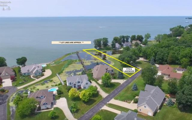 1770 N Lakewood Avenue Lot 7 West Cata, Port Clinton, OH 43452 (MLS #20193060) :: Brenner Property Group | Keller Williams Capital Partners