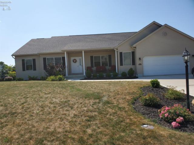 613 Tracht Meadows, Huron, OH 44839 (MLS #20193761) :: Brenner Property Group | Keller Williams Capital Partners