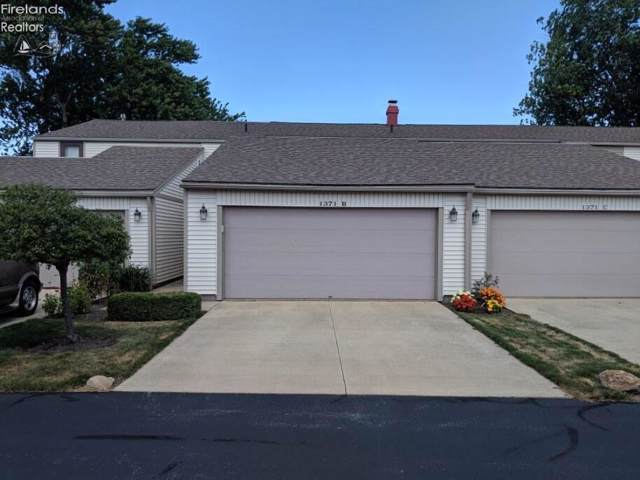 1371 W Cleveland Road, Huron, OH 44839 (MLS #20193884) :: Brenner Property Group | Keller Williams Capital Partners