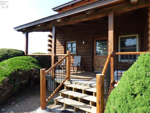 1492 Airline, Put-In-Bay, OH 43456 (MLS #20202805) :: The Holden Agency