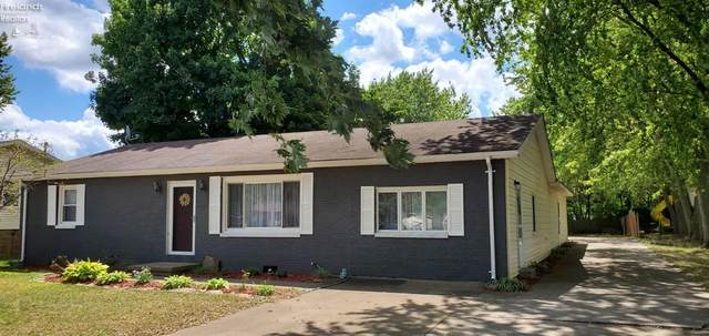 6516 Ridgewood, Castalia, OH 44824 (MLS #20203591) :: The Holden Agency