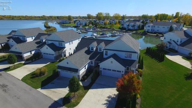 5248 Redbud, Port Clinton, OH 43452 (MLS #20204131) :: The Holden Agency