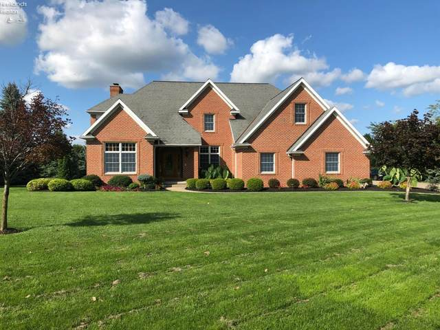121 Parkview Place, Bellevue, OH 44811 (MLS #20204219) :: The Holden Agency
