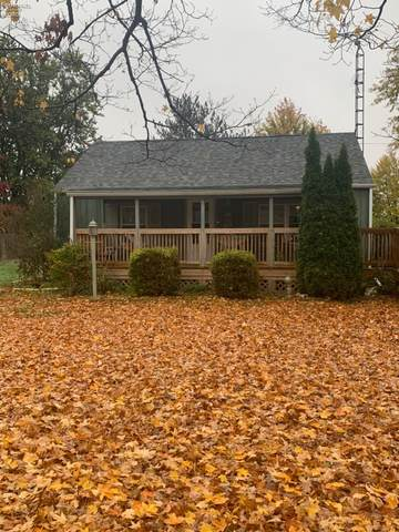 15 S Kniffin Street, Greenwich, OH 44837 (MLS #20204526) :: The Holden Agency