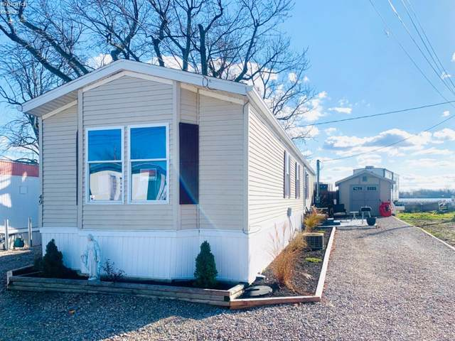 265 S Meachem #49, Port Clinton, OH 43452 (MLS #20204985) :: The Holden Agency