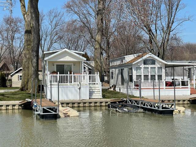 2200 Harborview 14-15, Marblehead, OH 43440 (MLS #20210374) :: The Holden Agency