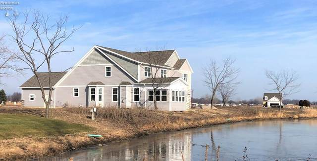 5380 Pintail Drive B, Port Clinton, OH 43452 (MLS #20211234) :: The Holden Agency