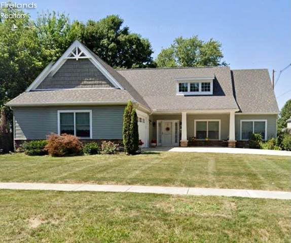 31 Church, Milan, OH 44846 (MLS #20212173) :: Simply Better Realty