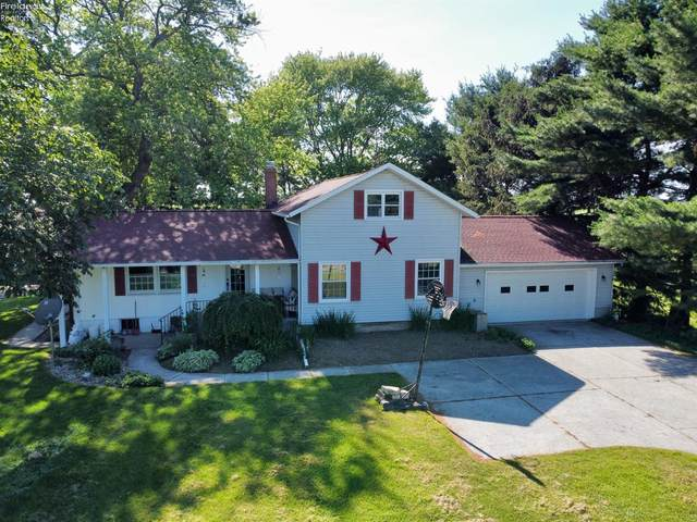 9411 Huron Avery, Milan, OH 44846 (MLS #20212312) :: Simply Better Realty