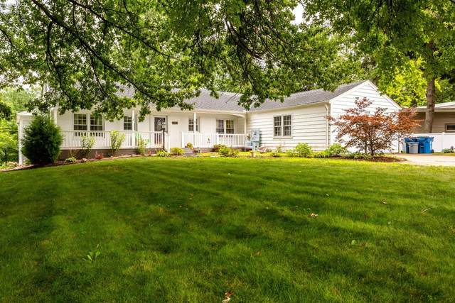 4016 Galloway, Huron, OH 44839 (MLS #20213001) :: Simply Better Realty