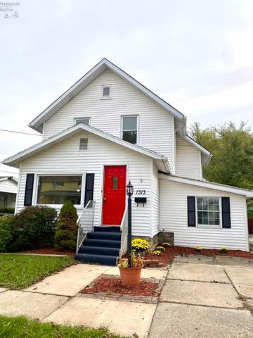 1313 Cherry Street, Fremont, OH 43420 (MLS #20214261) :: Simply Better Realty