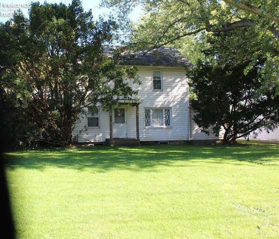1750 Mills Street, Sandusky, OH 44870 (MLS #20214445) :: Simply Better Realty