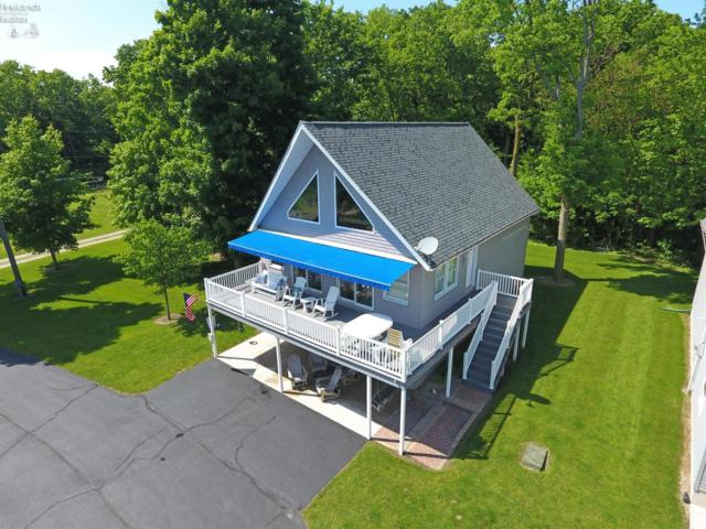 1575 Deist Road #8, Middle Bass Island, OH 43446 (MLS #20192352) :: Brenner Property Group | Keller Williams Capital Partners