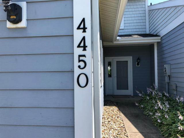 4450 E Harbors Edge Drive 3-3, Port Clinton, OH 43452 (MLS #20192990) :: Brenner Property Group | Keller Williams Capital Partners