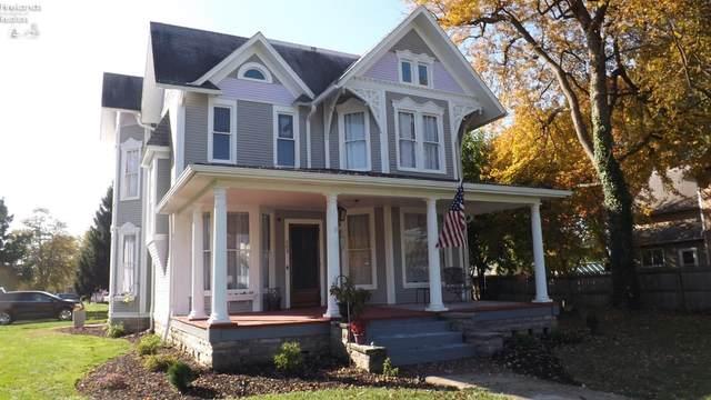 503 W Main Street, Bellevue, OH 44811 (MLS #20204382) :: The Holden Agency