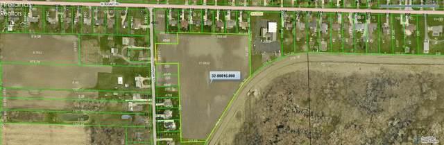 0 Ransom Road 23 6 1 NWPT OF , Sandusky, OH 44870 (MLS #20192709) :: The Holden Agency