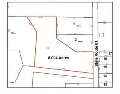 3 Plum Creek Meadows Southern Title, Plymouth, OH 44865 (MLS #20150262) :: The Holden Agency