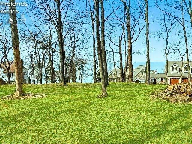 0 Cliff Road Lot 136 And 137, Port Clinton, OH 43452 (MLS #20190494) :: The Holden Agency