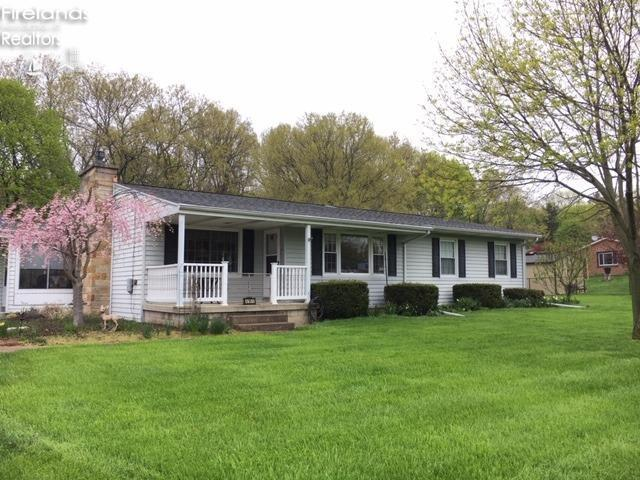 4965 E Rittenhouse Drive, Port Clinton, OH 43452 (MLS #20192757) :: Brenner Property Group | Keller Williams Capital Partners
