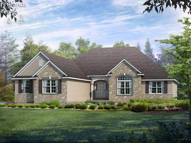 11 Turtle Bay, Huron, OH 44839 (MLS #20202202) :: The Holden Agency
