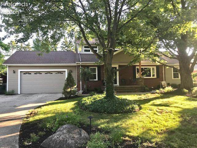 20 Southview Place, Tiffin, OH 44883 (MLS #20202610) :: The Holden Agency