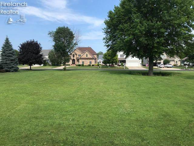 2070 S Bristol Drive Replat Lot 4 Da, Marblehead, OH 43440 (MLS #20203420) :: The Holden Agency