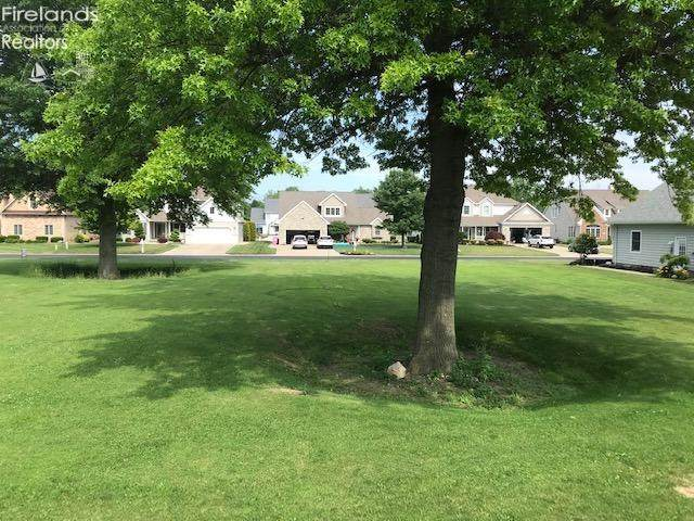 2086 S Bristol Drive Replat Lot 5 Da, Marblehead, OH 43440 (MLS #20203421) :: The Holden Agency