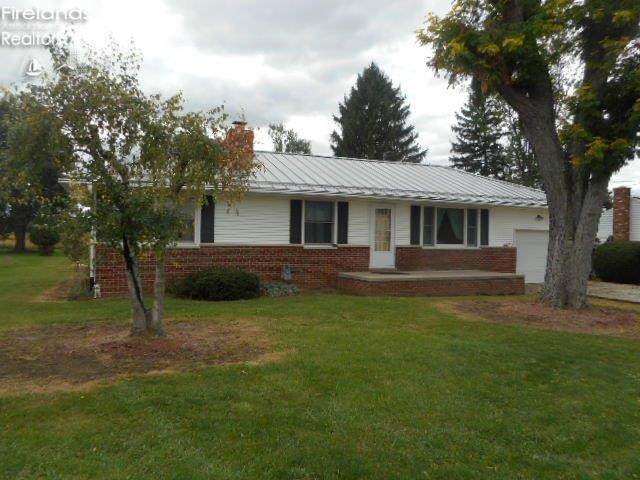 276 Trux Street, Plymouth, OH 44865 (MLS #20204371) :: The Holden Agency