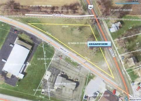 49 Sandusky Street, Monroeville, OH 44847 (MLS #20204548) :: The Holden Agency