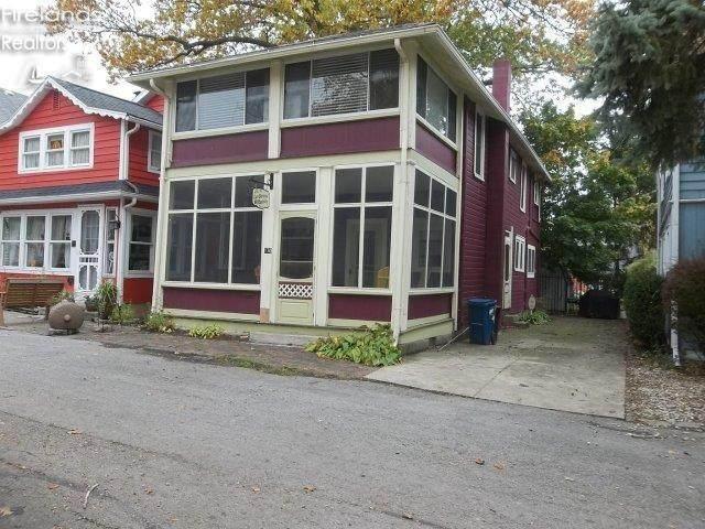 170 Oak Avenue, Lakeside, OH 43440 (MLS #20204640) :: The Holden Agency