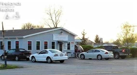 811 W Findlay Street, Carey, OH 43316 (MLS #20210843) :: The Holden Agency