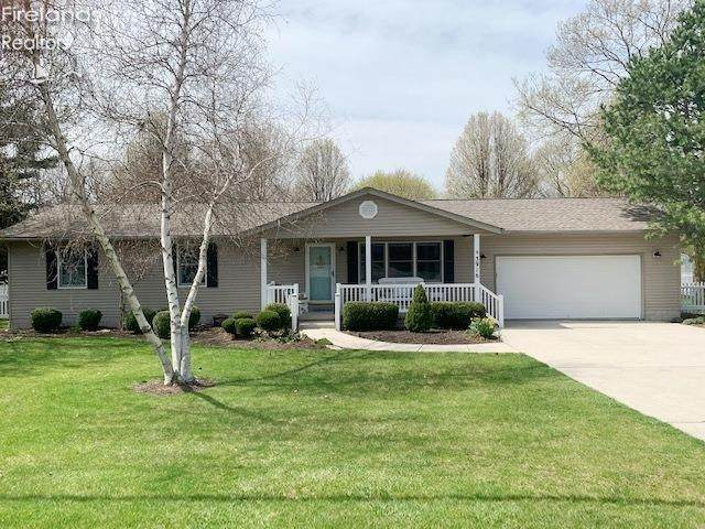 3916 NW Catawba Road, Port Clinton, OH 43452 (MLS #20211261) :: The Holden Agency