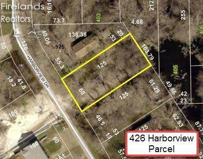 426 Harborview Drive Lot 426Burgundy, Middle Bass Island, OH 43446 (MLS #20211279) :: Simply Better Realty