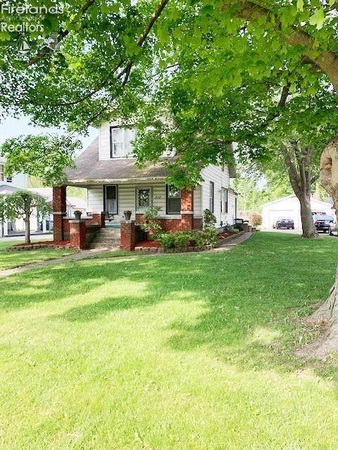 310 Washington Street, Castalia, OH 44824 (MLS #20212011) :: Simply Better Realty