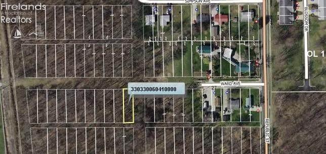 0 Ward Ave Lot 2494 - Photo 1