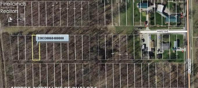 0 Ward Ave Lot 2487 - Photo 1