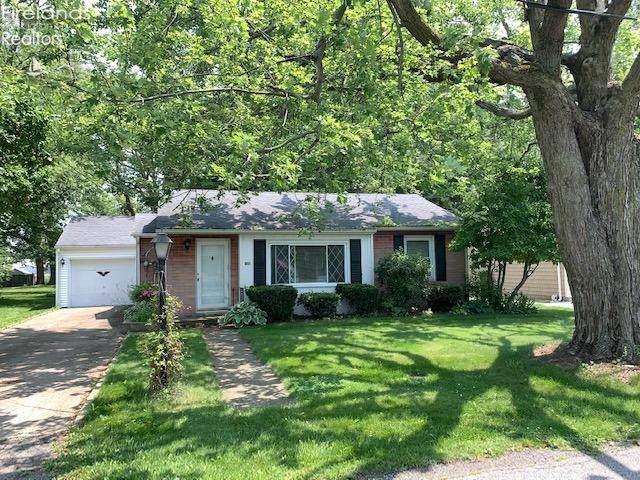 308 Buckeye Road, Huron, OH 44839 (MLS #20213126) :: Simply Better Realty