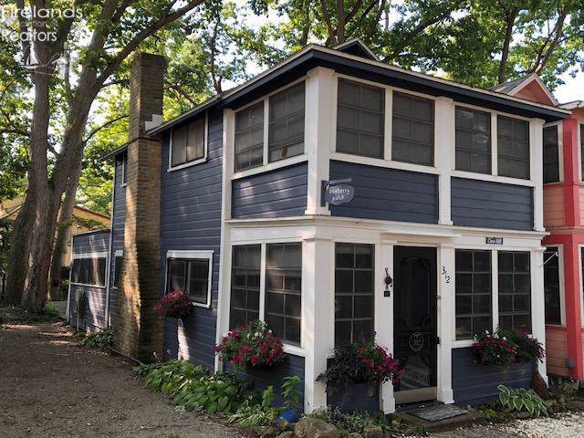 312 Sycamore Avenue, Lakeside, OH 43440 (MLS #20194531) :: Brenner Property Group | Keller Williams Capital Partners