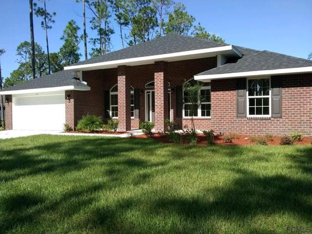 47 Riverview Drive, Palm Coast, FL 32164 (MLS #235831) :: RE/MAX Select Professionals