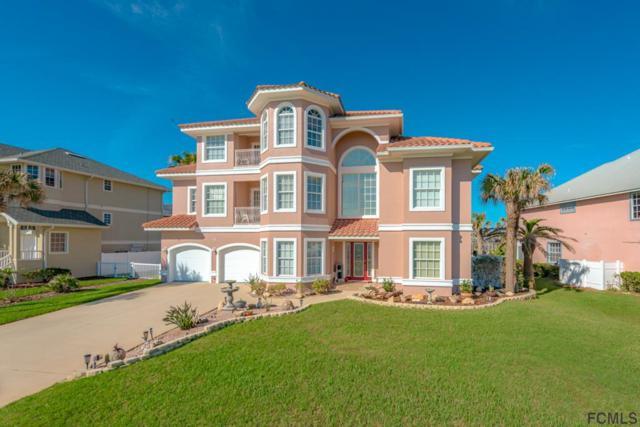6 Ocean Dune Circle, Palm Coast, FL 32137 (MLS #236696) :: RE/MAX Select Professionals