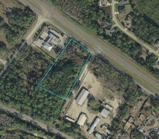 3545 S Us Hwy 1 S, Bunnell, FL 32110 (MLS #236734) :: RE/MAX Select Professionals