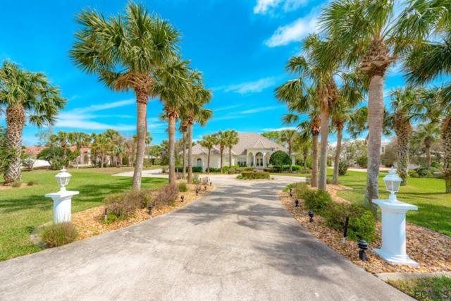 81 Island Estates Pkwy, Palm Coast, FL 32137 (MLS #236790) :: RE/MAX Select Professionals