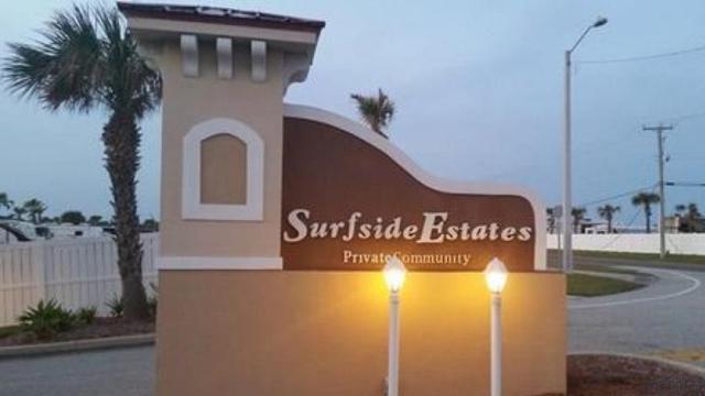 194 Monitor Drive, Flagler Beach, FL 32136 (MLS #236828) :: Memory Hopkins Real Estate