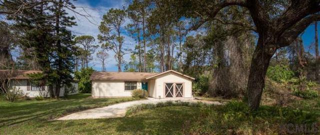 2341 Leslie Street, Flagler Beach, FL 32136 (MLS #236844) :: RE/MAX Select Professionals