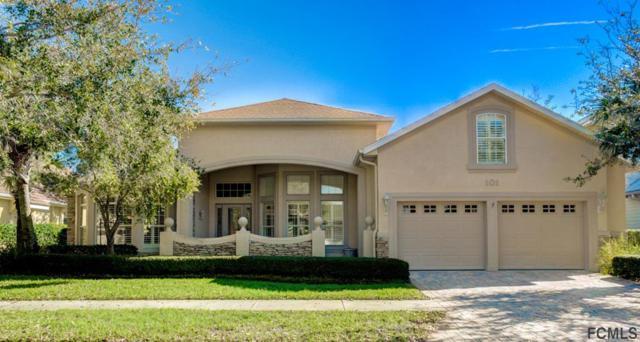 101 Front Street, Palm Coast, FL 32137 (MLS #236859) :: RE/MAX Select Professionals