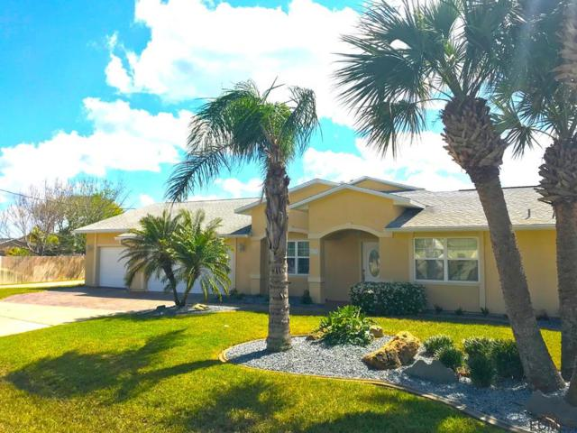 131 Palm Circle, Flagler Beach, FL 32136 (MLS #236912) :: RE/MAX Select Professionals