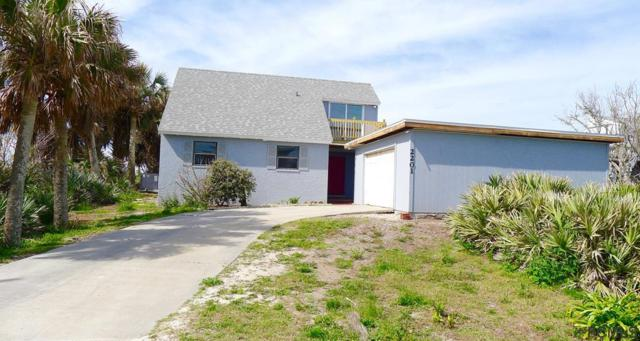 2201 Central Ave N, Flagler Beach, FL 32136 (MLS #236928) :: RE/MAX Select Professionals
